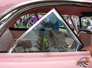 Dodge La Femme 1955 1956