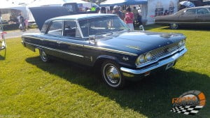 ford 1963