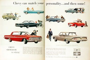 61chevroletmodels