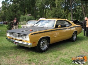 Duster 340