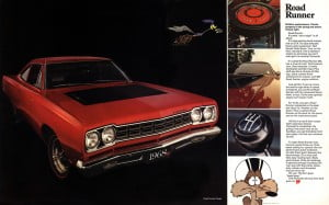 10Plymouth Satellite 1968 btochure