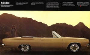 9Plymouth Satellite 1968 btochure