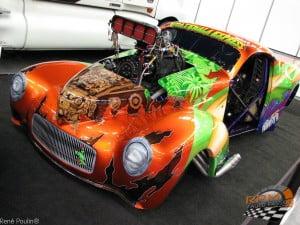 Mercier Racing
