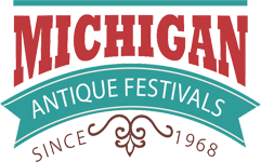 Michigan Antique & Collectible Festivals @ Midland County Fairgrounds | Midland | Michigan | États-Unis
