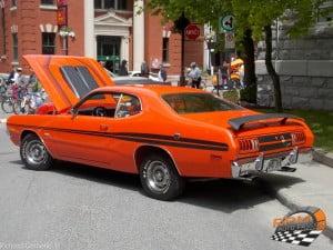 Démon 340 1971
