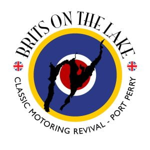 'Brits on the Lake'  British Car & Bike Show @ Port Perry | Oshawa | Ontario | Canada