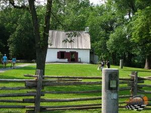 Il était une fois  Parc historique de la Pointe du Moulin (294)