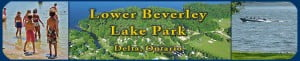 Beverley Lake Antique and classic car show @ Lower Beverley Lake Park | Lake Park | Floride | États-Unis