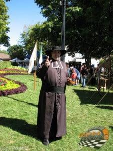 Festival de la Galette de St Eustache (44)