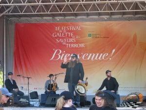 Festival de la Galette de St Eustache (46)