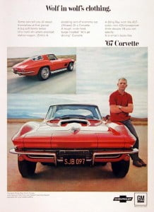 67chevroletcorvettestingray