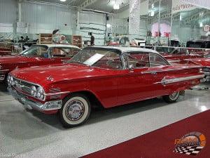 Musée de l'auto ancienne de Richmond (105)