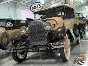 Musée de l'auto ancienne de Richmond (167)