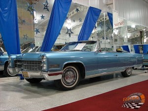 Musée de l'auto ancienne de Richmond (251)