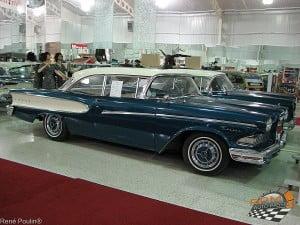 Musée de l'auto ancienne de Richmond (30)