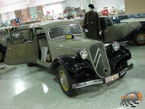 Musée de l'auto ancienne de Richmond (36)