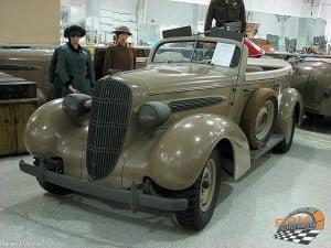Musée de l'auto ancienne de Richmond (39)