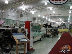 Musée de l'auto ancienne de Richmond (5)