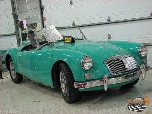 Musée de l'auto ancienne de Richmond (51)