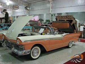 Musée de l'auto ancienne de Richmond (55)