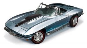 1967 Corvette L88 - ERTL