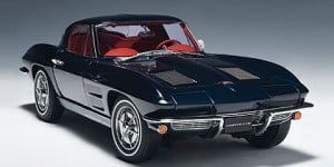 Autoart 1963 Chevrolet Corvette Sting Ray
