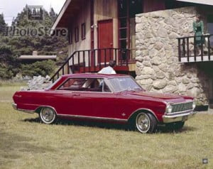 Nova 1965