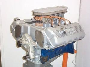 Ford / Mercury 427 Cammer