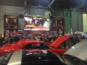 Salon Auto Sport