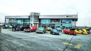 Annual All GM Motorama Show & Shine @ Palladium Auto Park | Ottawa | Ontario | Canada
