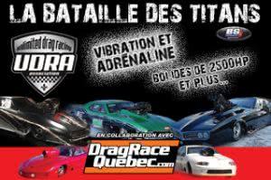 Full Throttle Drag Show @ CIRCUIT ICAR MIRABEL  | Mirabel | Québec | Canada