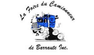 LA FOIRE DU CAMIONNEUR DE BARRAUTE @ Barraute, Québec | Barraute | Québec | Canada
