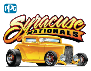 SYRACUSE NATIONALS @ State Fairgrounds | Syracuse | New York | États-Unis
