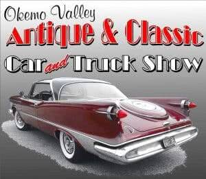 Okemo Valley Antique & Classic Car and Truck Show @ Fletcher Farm school | Vermont | États-Unis