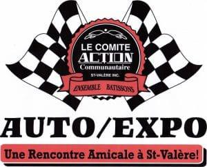 AUTO/expo Saint-Valère @ Terrain municipal arrière Église | Victoriaville | Québec | Canada