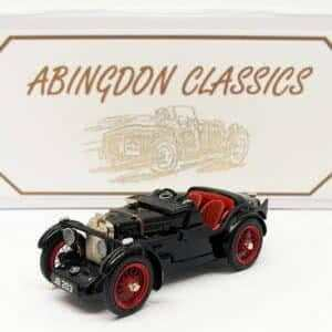 Abingdon Classics