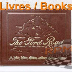 Livres/Books