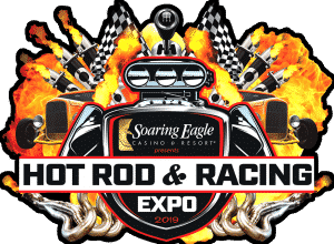Hot Rod & Racing Expo @ Suburban Collection Showplace