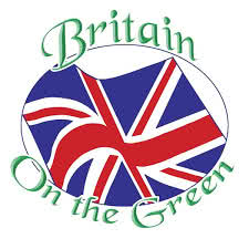 Annual Britain on the Green (BOG) @ Gunston Hall