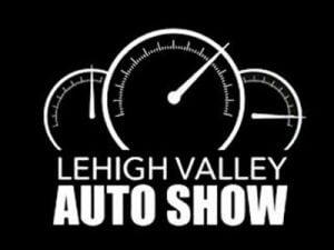 Lehigh Valley Auto Show @ Stabler Arena