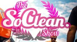 The So Clean Show @ Autodrome St-Eustache
