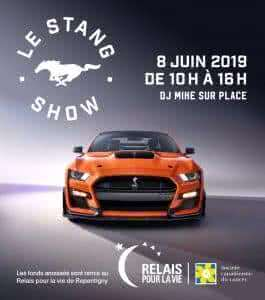Le Stang Show @ Venne Ford