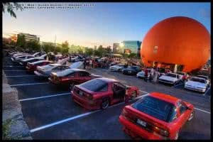 Rencontre annuelle des Supra du Québec @ Orange Julep