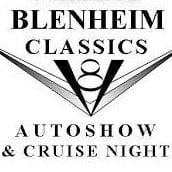 Blenheim Classics Autoshow @ Blenheim (Ontario)