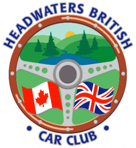 All British Classic and Antique Car Show @ Caledon Agricultural Society Fairgrounds