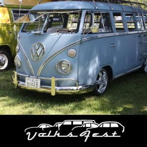 Volksfest Ontario @ Russell Fairgrounds