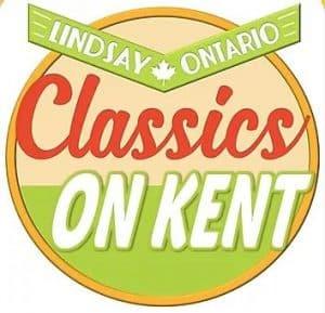 Classics on Kent @ Lindsay, Ontario