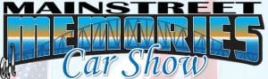 Mainstreet Memories Car Show @ Port Huron, Ontario
