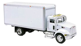 Camion - Autobus