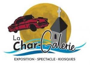 Première Édition La Char-Galerie de Lavaltrie @ Centre-ville